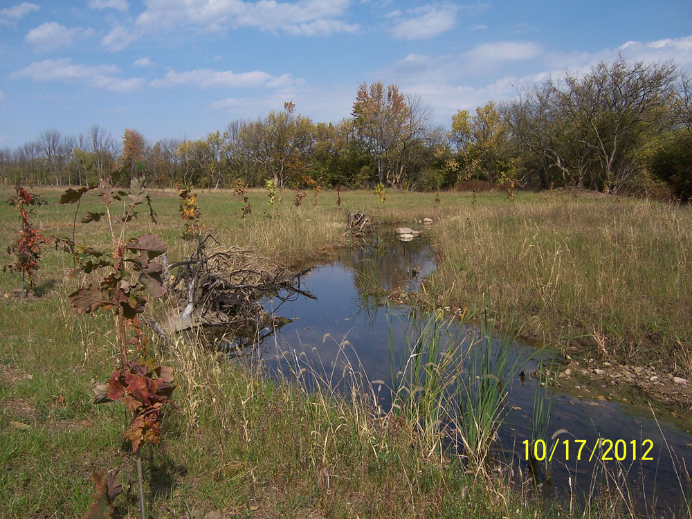| Oxbow River & Stream Restoration, Inc.